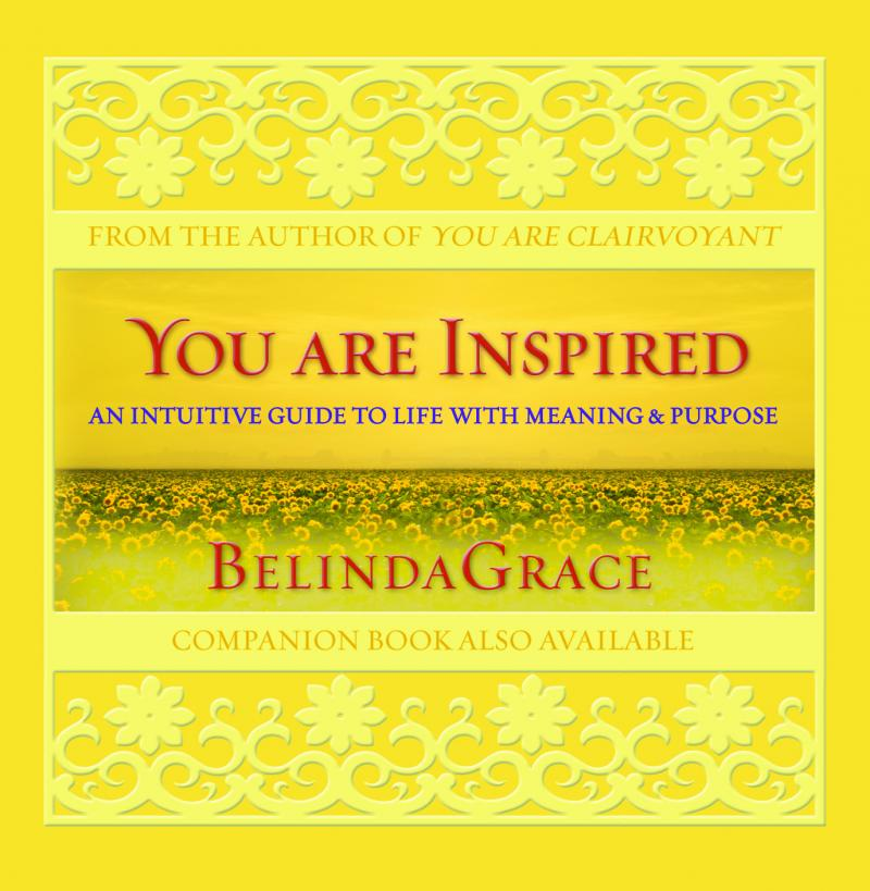 You Are Inspired - Audio CD