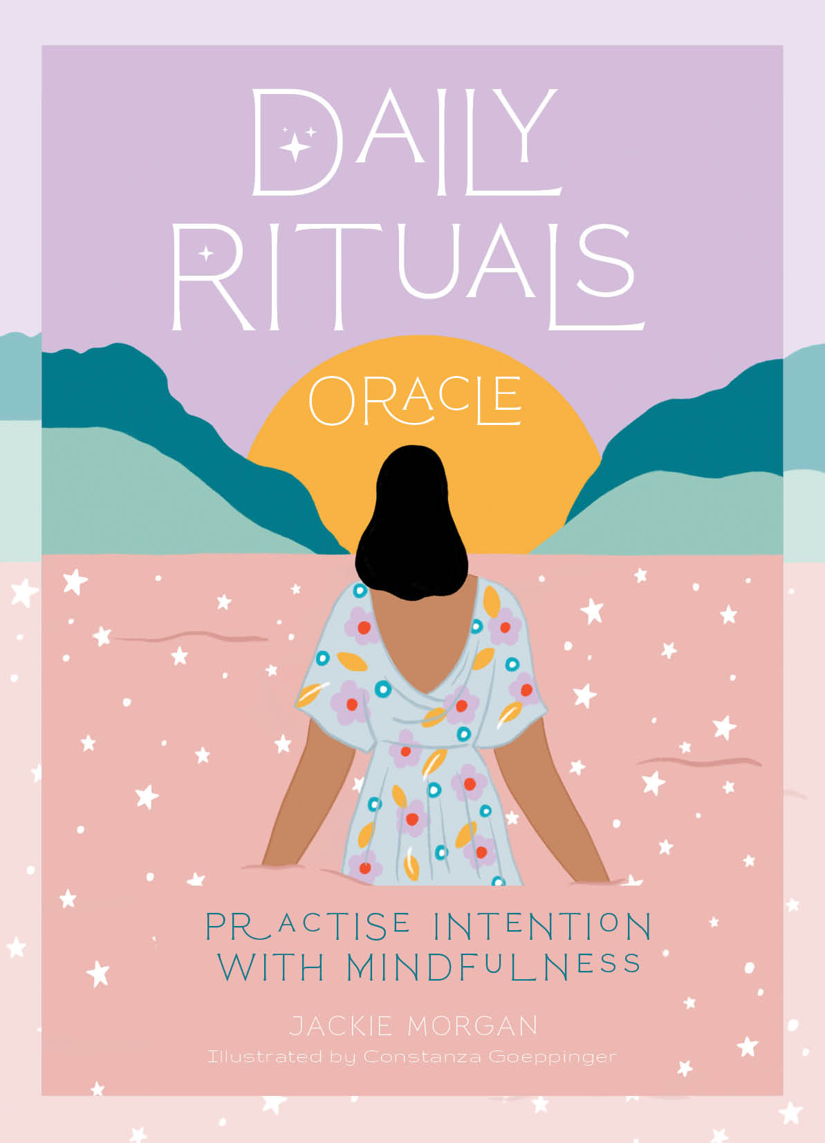Daily Rituals Oracle