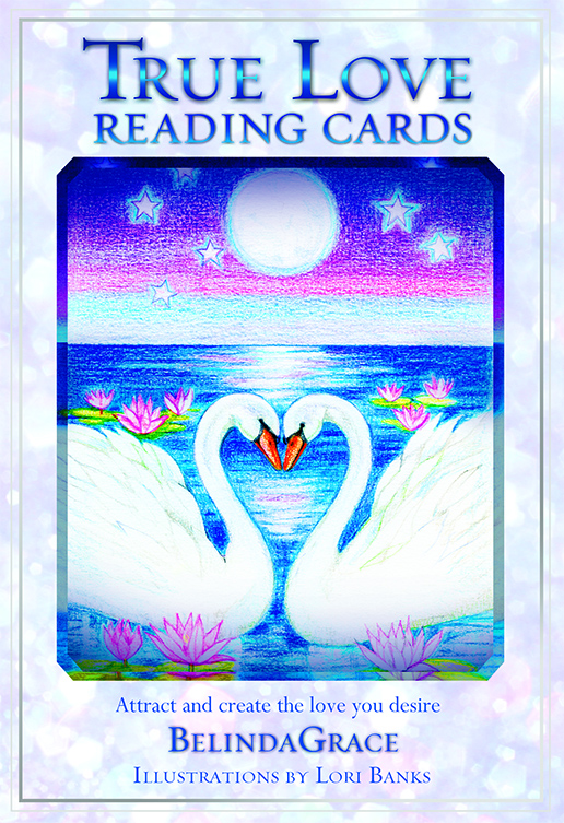 True Love Reading Cards