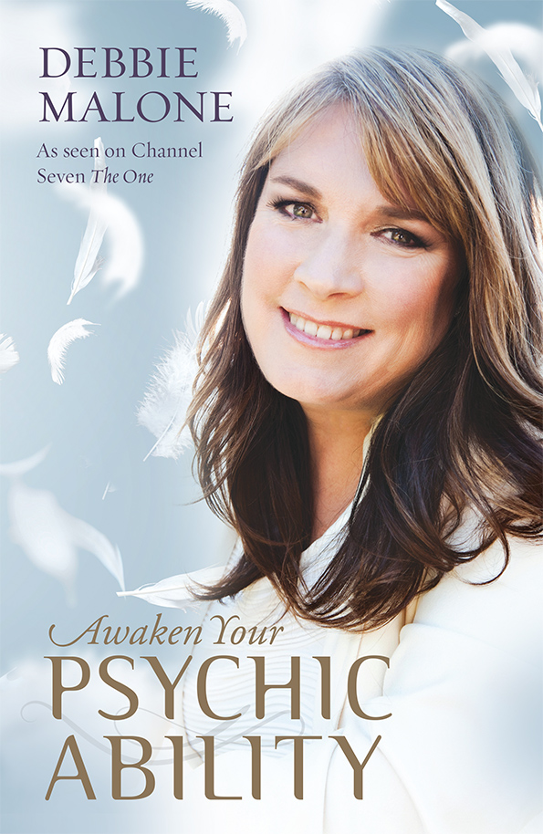 Awaken Your Psychic Ability