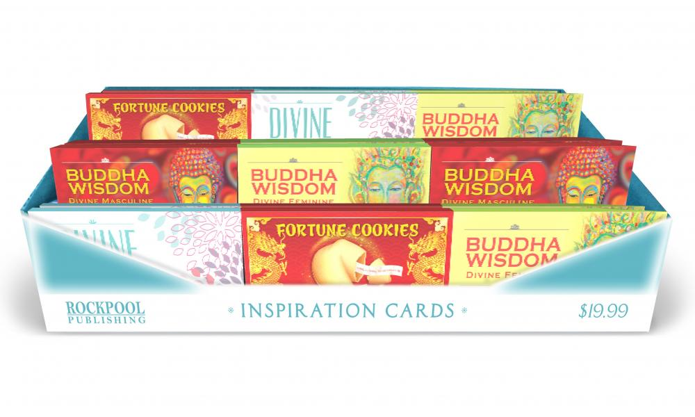 Inspiration Box Set