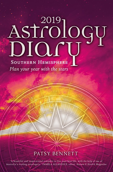 2019 Astrology Diary