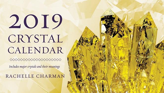 2019 Crystal Calender