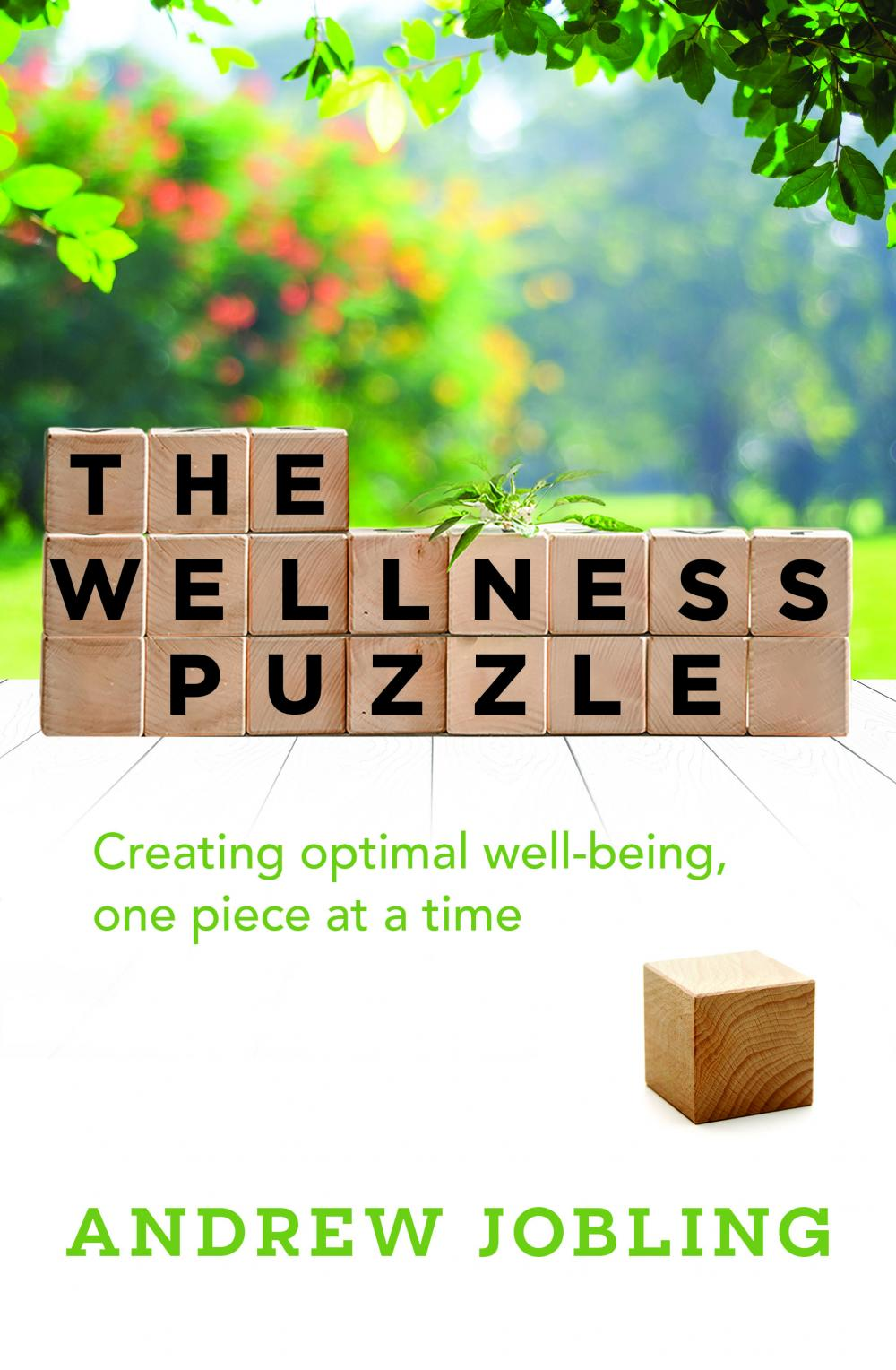 The Wellness Puzzle