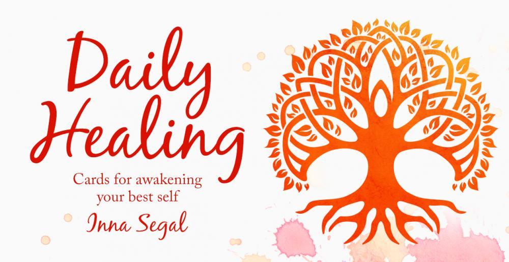 Daily Healing