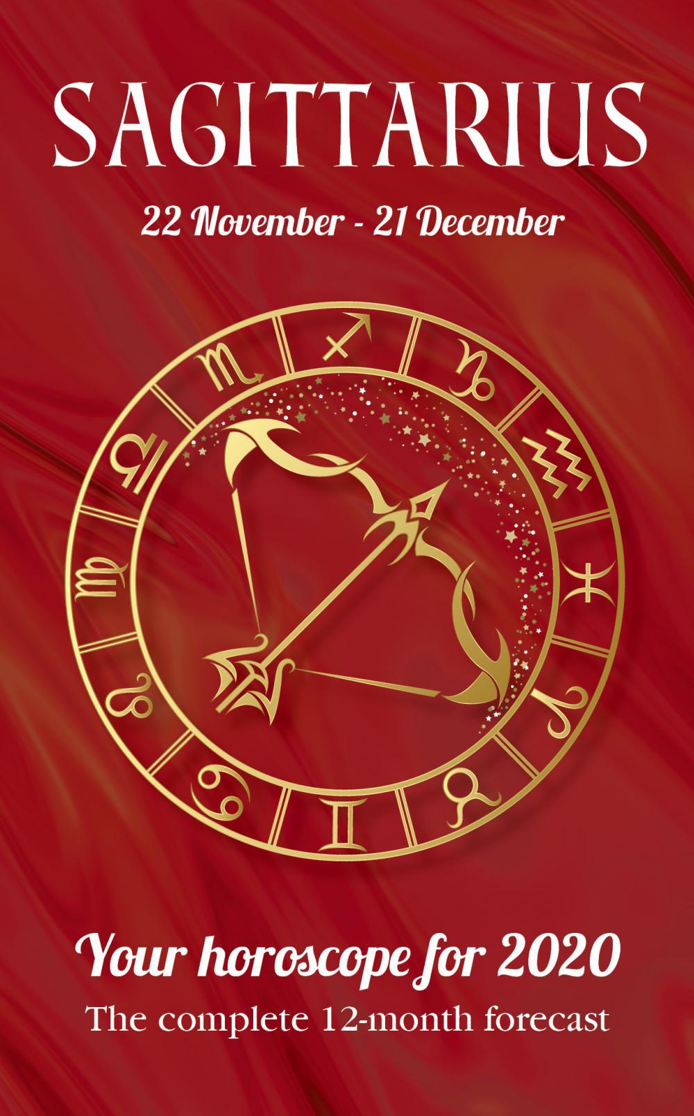 Your Horoscope for 2020: Sagittarius