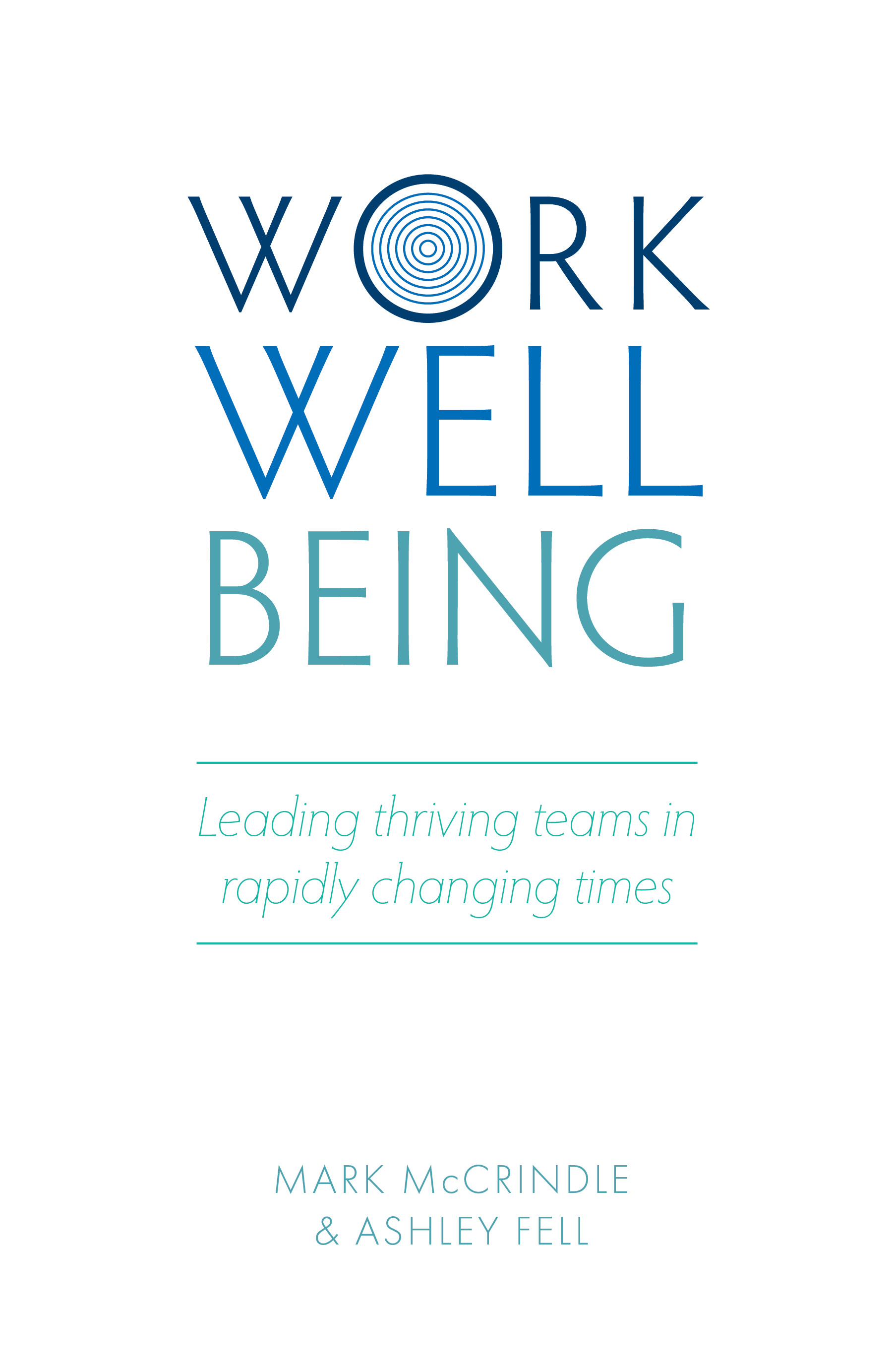 Work Wellbeing