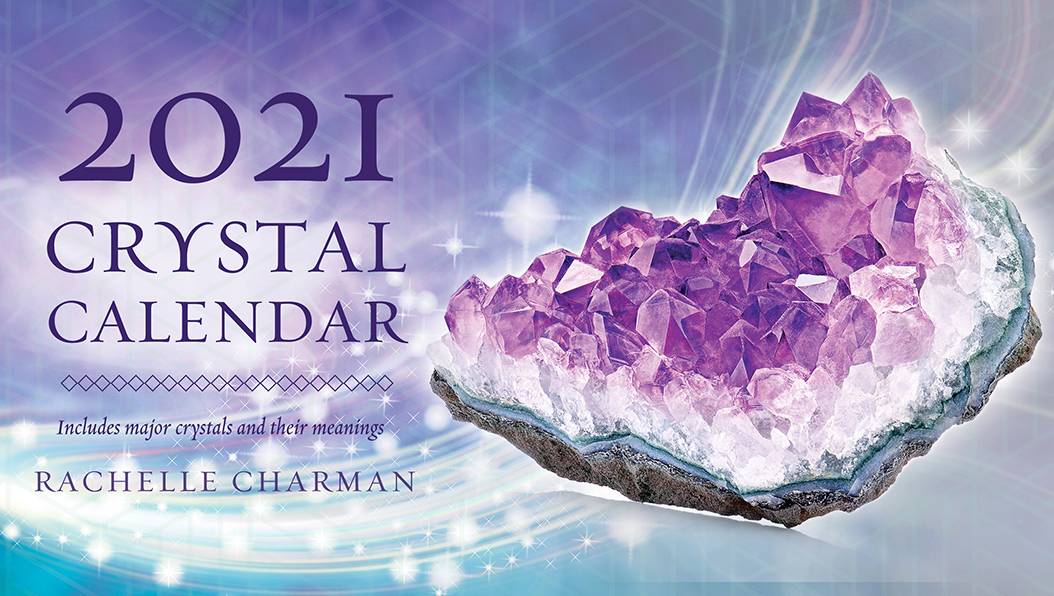 2021 Crystal Calendar