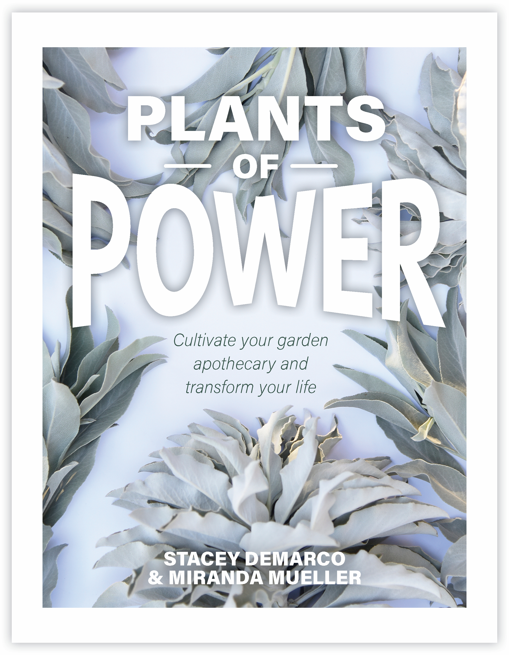Plants of Power