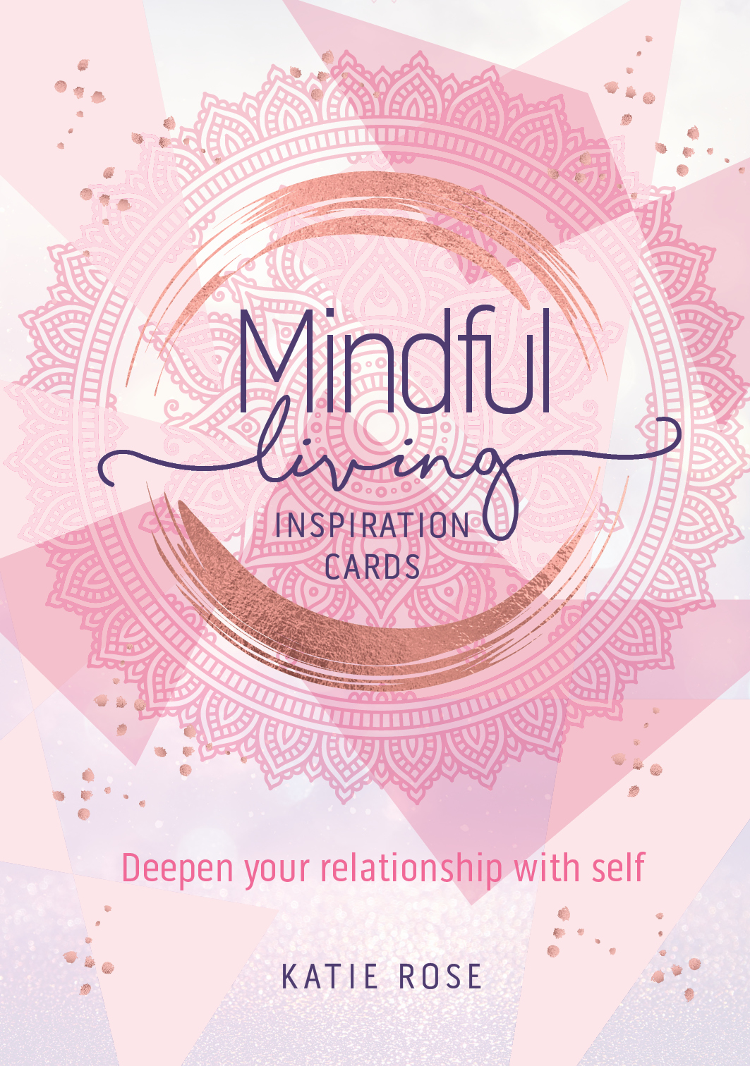 Mindful Living Inspiration Cards