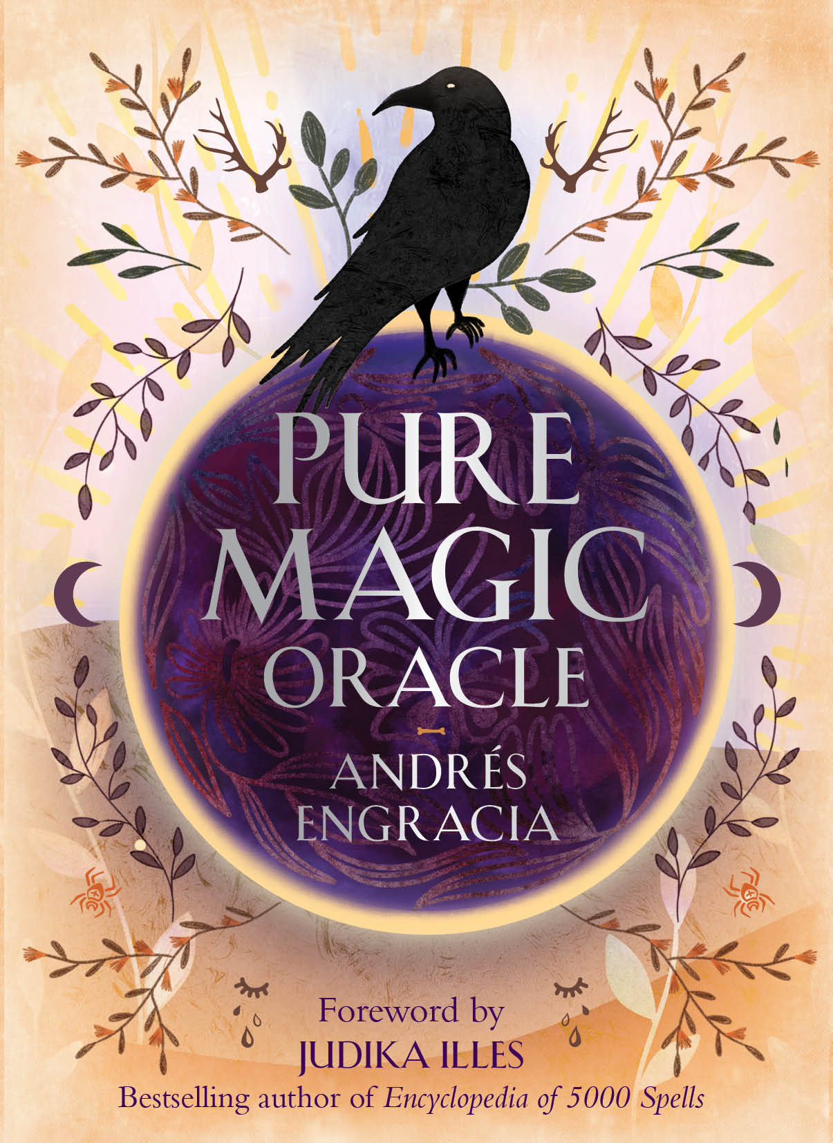 Pure Magic Oracle