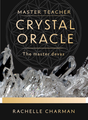 Master Teacher Crystal Oracle