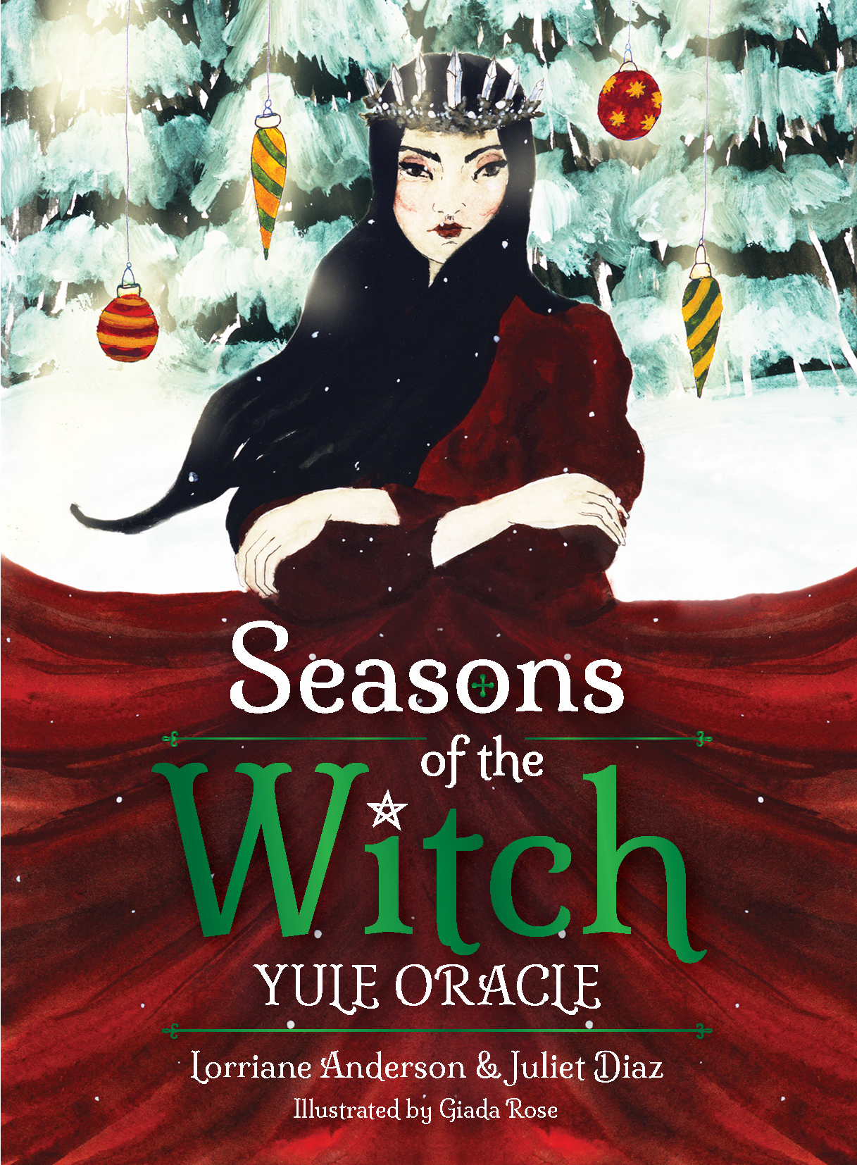 Seasons of the Witch: Yule Oracle