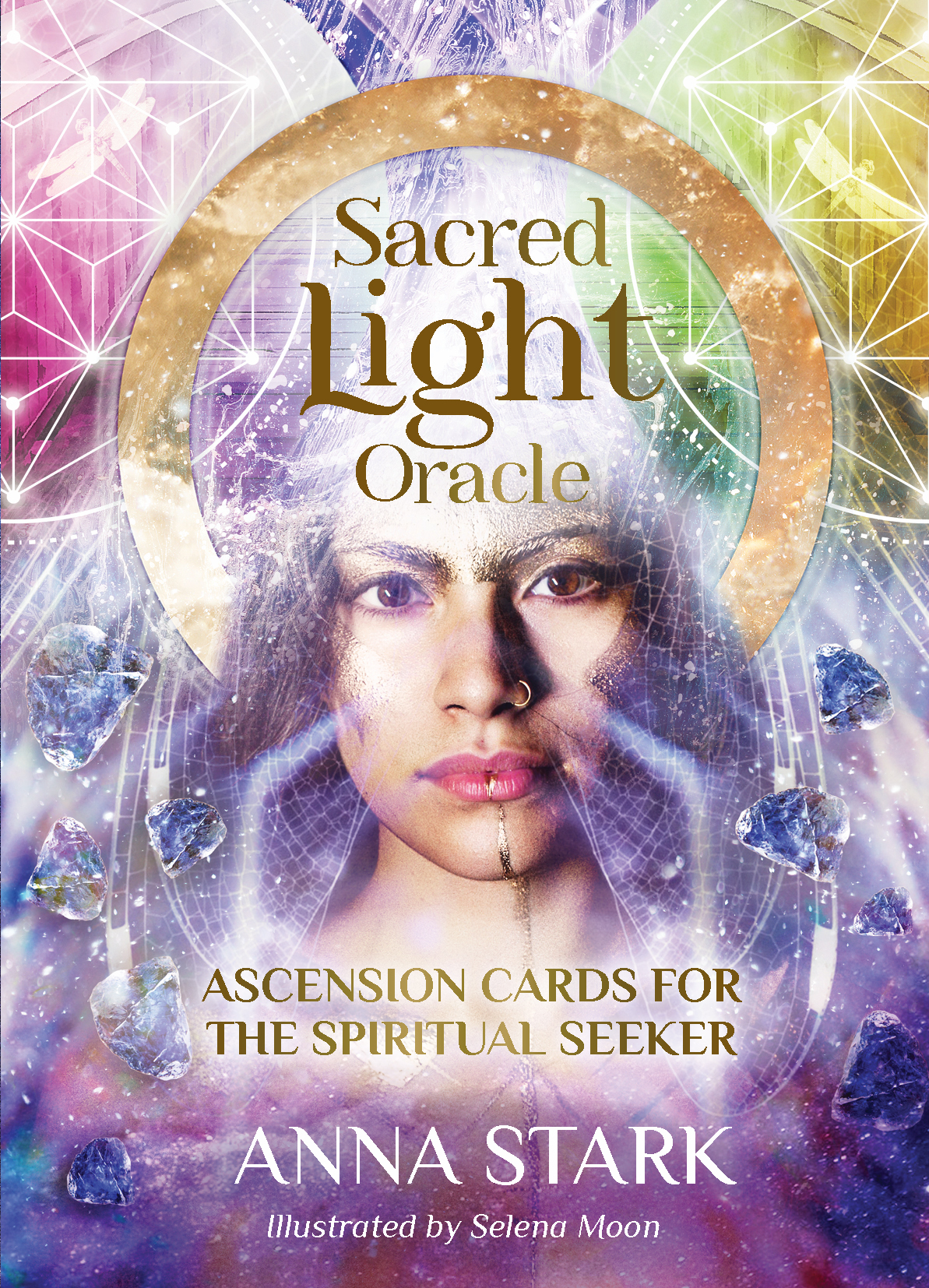 Sacred Light Oracle