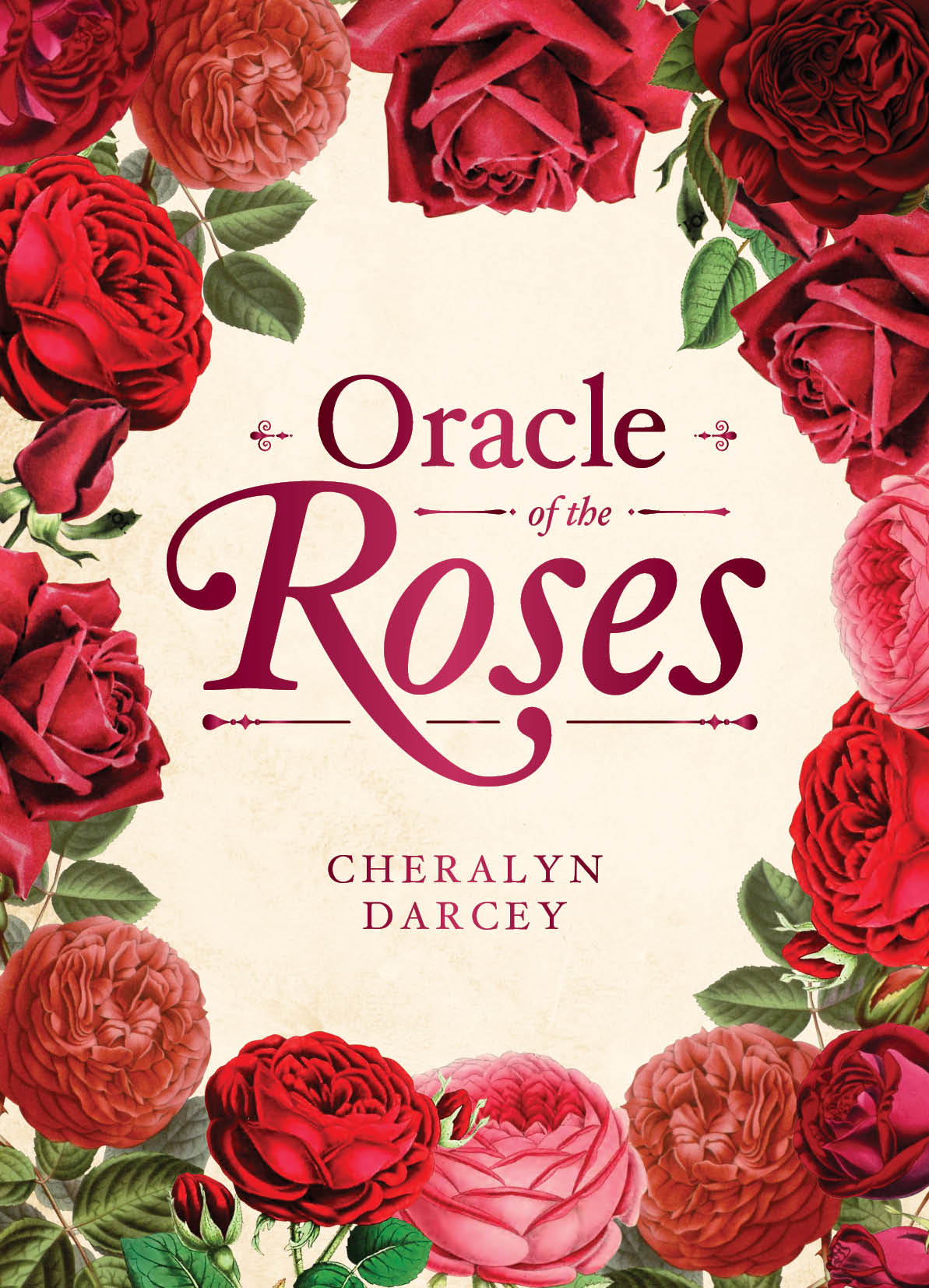 Oracle of The Roses