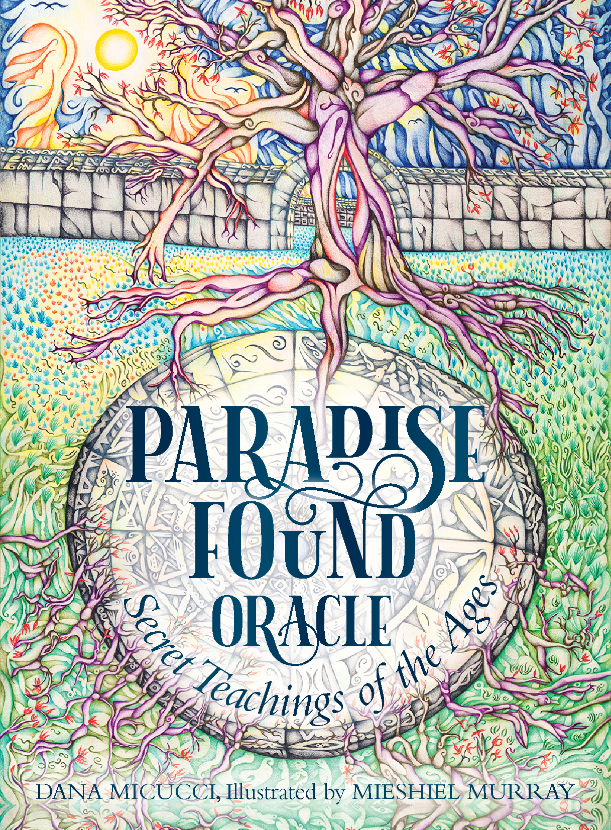 Paradise Found Oracle