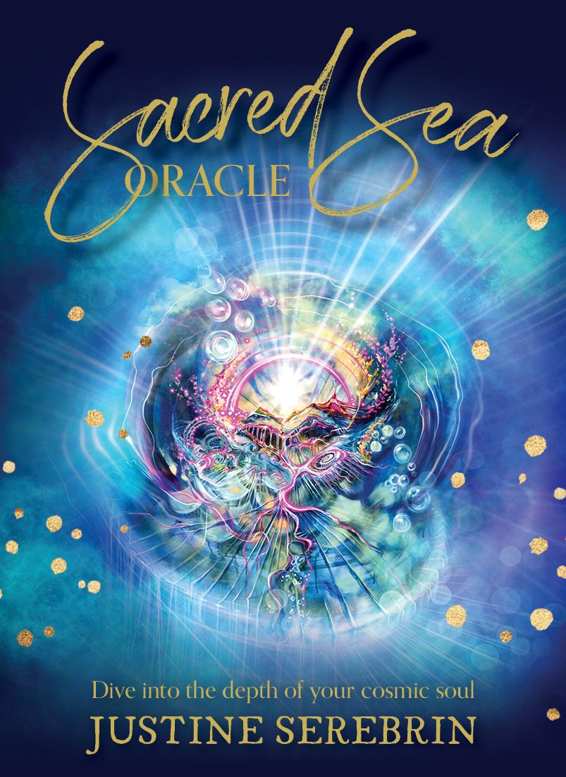 Sacred Sea Oracle