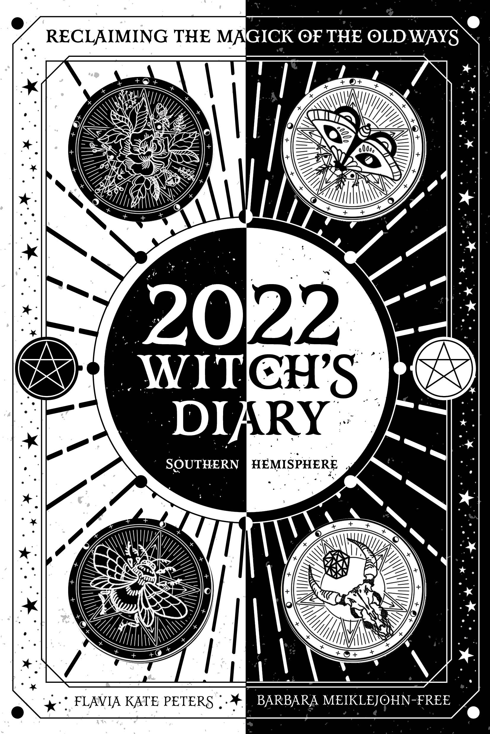 2022 Witch's Dairy - Southern Hemisphere