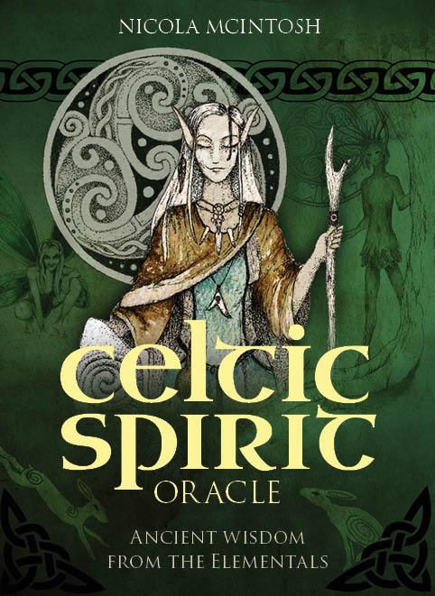 Celtic Spirit Oracle