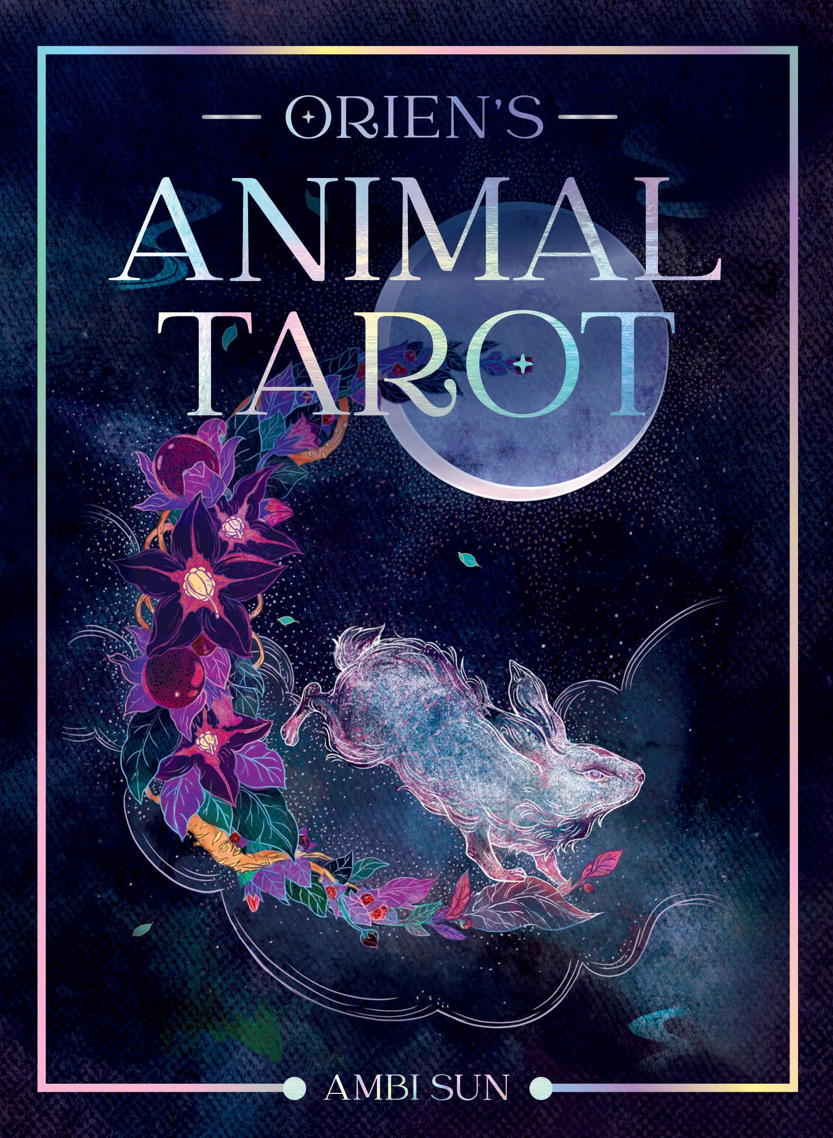 Oriens Animal Tarot